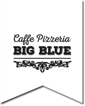 Pizzeria Big Blue