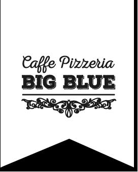 Pizzeria Big Blue